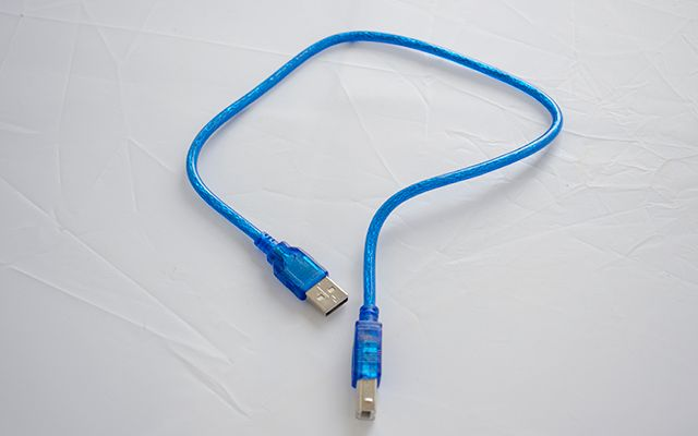 Arduino-USB-cable